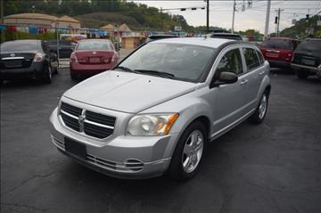 2009 Dodge Caliber for sale in Cincinnati, OH