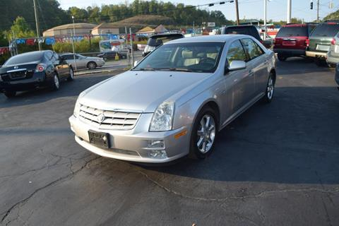 2007 Cadillac STS for sale in Cincinnati, OH