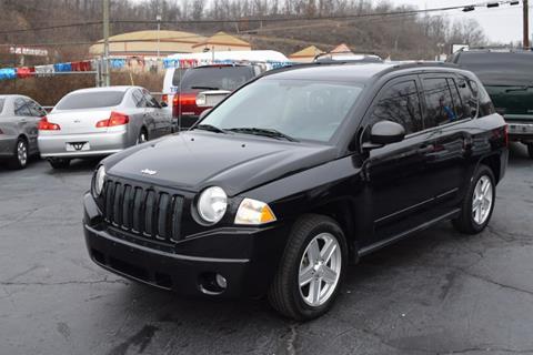 2009 Jeep Compass for sale in Cincinnati, OH
