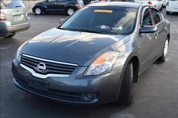 2009 Nissan Altima for sale in Cincinnati, OH