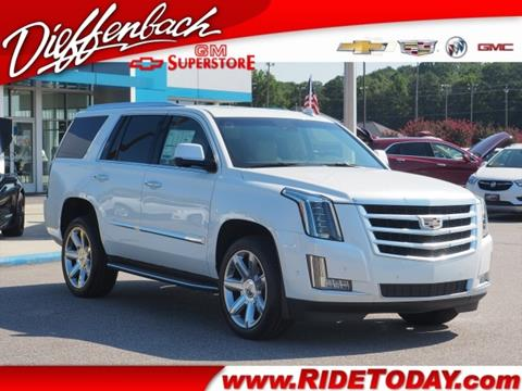 2017 Cadillac Escalade for sale in Rockingham NC