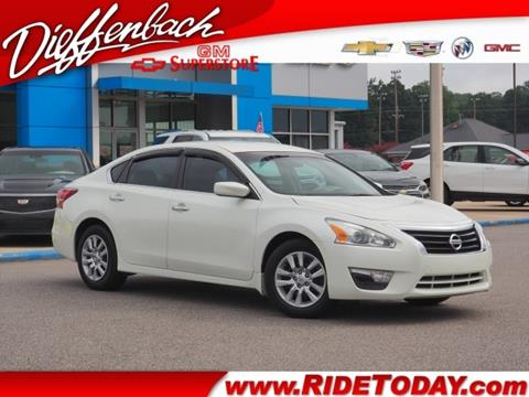 2014 Nissan Altima for sale in Rockingham NC