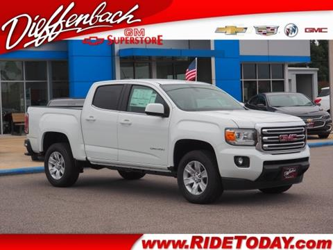 2018 GMC Canyon for sale in Rockingham, NC