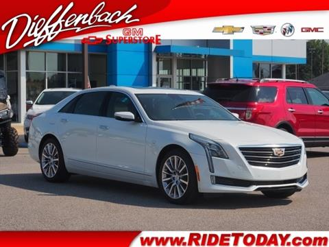 2018 Cadillac CTS for sale in Rockingham NC