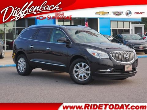 2014 Buick Enclave for sale in Rockingham NC