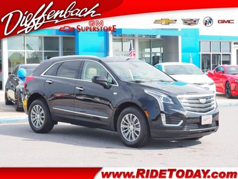 2018 Cadillac XT5 for sale in Rockingham NC