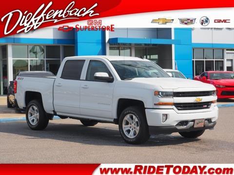 2018 Chevrolet Silverado 1500 for sale in Rockingham, NC