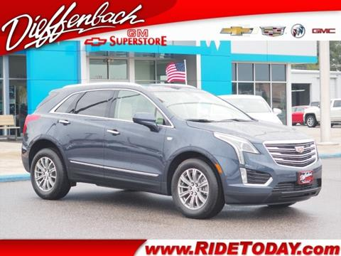 2018 Cadillac XT5 for sale in Rockingham, NC