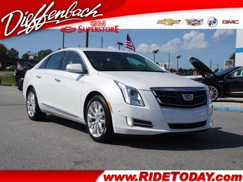 2017 Cadillac XTS for sale in Rockingham, NC