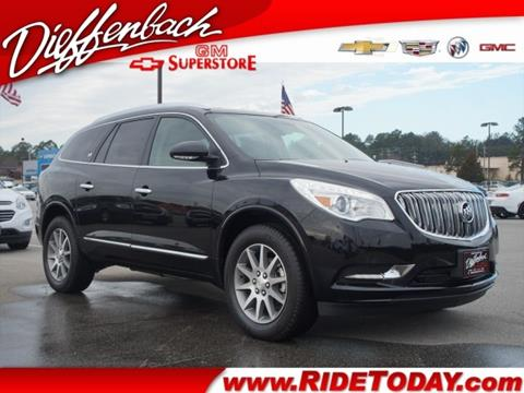 2017 Buick Enclave for sale in Rockingham NC