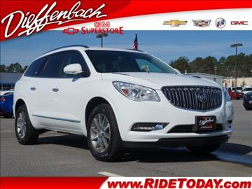 2017 Buick Enclave for sale in Rockingham, NC