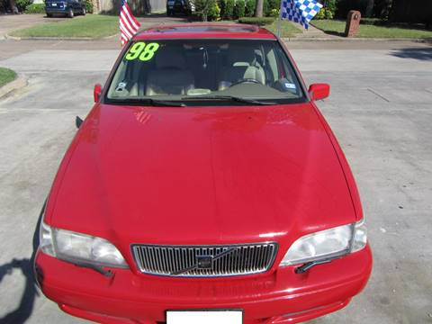 1998 Volvo S70 for sale in Houston, TX