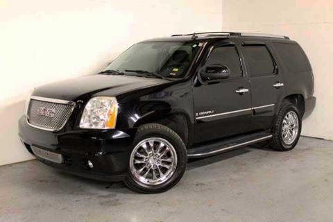 2007 GMC Yukon for sale in Savannah, GA