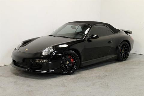 2007 Porsche 911 for sale in Savannah, GA