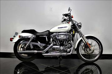 2004 Harley-Davidson Sportster for sale in Savannah, GA