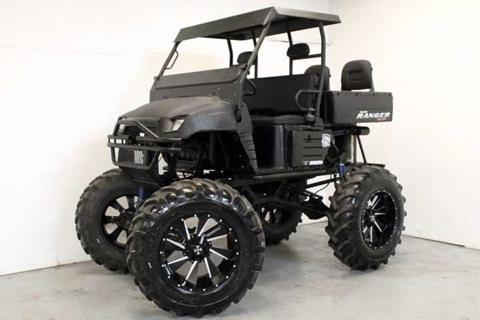 2007 Polaris Ranger for sale in Savannah, GA