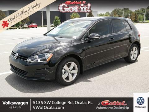 2017 Volkswagen Golf for sale in Ocala FL