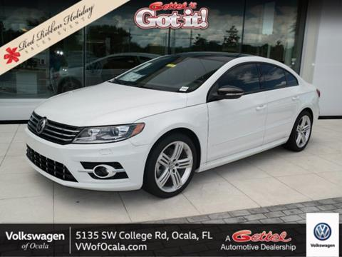 2017 Volkswagen CC for sale in Ocala, FL