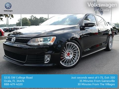 2014 Volkswagen Jetta for sale in Ocala FL
