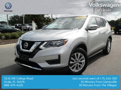 2017 Nissan Rogue for sale in Ocala, FL