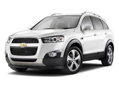 2013 Chevrolet Captiva Sport for sale in Ocala FL