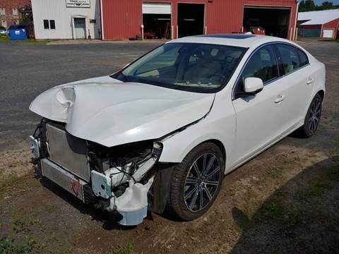 Volvo Used Cars Auto Parts For Sale Centuria Strandbergs