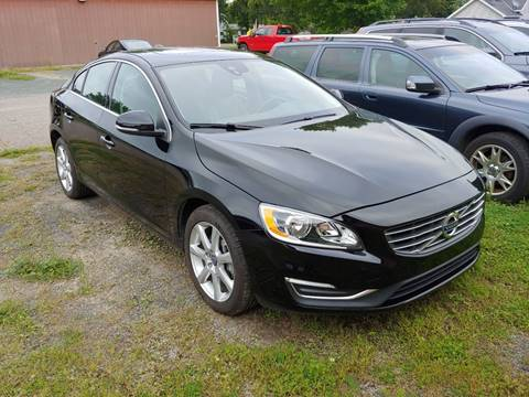 2016 Volvo S60 for sale in Centuria, WI