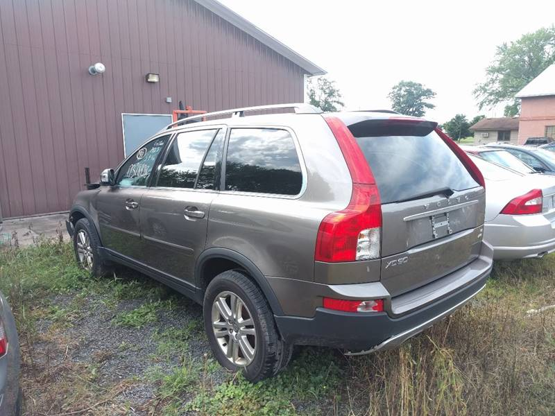 2009 Volvo XC90 AWD 3.2 4dr SUV w/ Versatility Package and Premium Package - Centuria WI