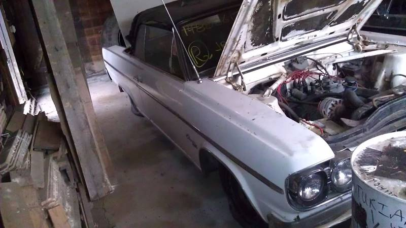 1966 AMC Rambler  - Centuria WI