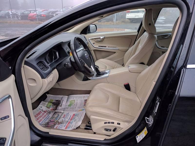 2014 Volvo S60 AWD T5 Premier Plus 4dr Sedan - Centuria WI