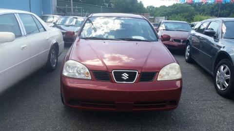 2008 Suzuki Forenza for sale in Glen Burnie MD