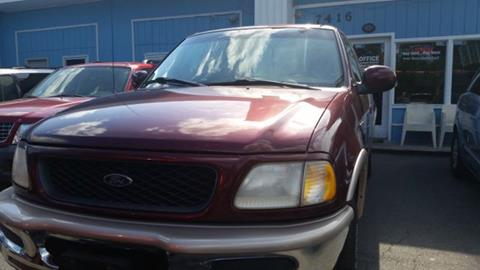 1998 Ford F-150 for sale in Glen Burnie MD