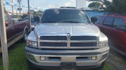 2001 Dodge Ram Pickup 1500 for sale in Glen Burnie, MD