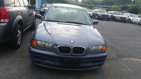 2000 BMW 3 Series for sale in Glen Burnie MD