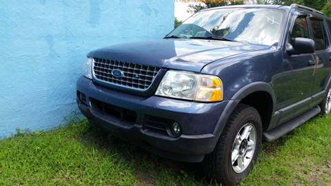 2003 Ford Explorer for sale in Glen Burnie, MD