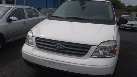 2004 Ford Freestar for sale in Glen Burnie, MD