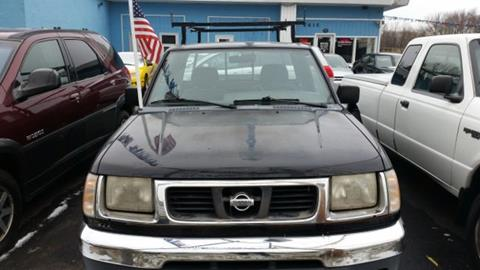 1998 Nissan Frontier for sale in Glen Burnie MD