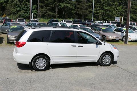 2009 Toyota Sienna for sale in Spanaway, WA