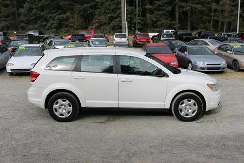 2010 Dodge Journey for sale in Spanaway, WA