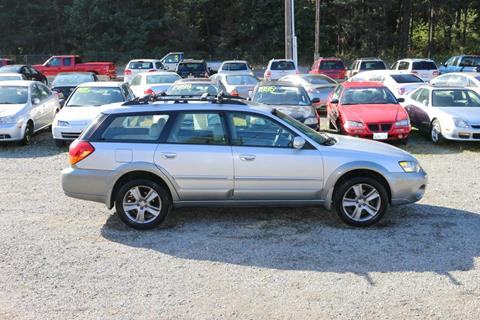 2005 Subaru Outback for sale in Spanaway, WA