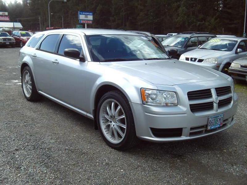 sxt dodge used cars in for magnum scarborough sale ontario