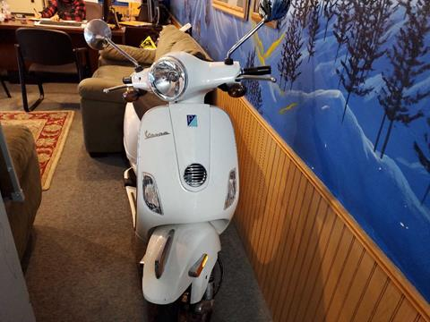 2010 Piaggio VESPA for sale in Spanaway, WA