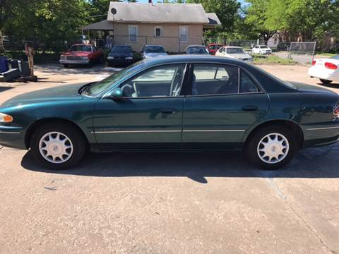 2000 Buick Century for sale in Wichita, KS