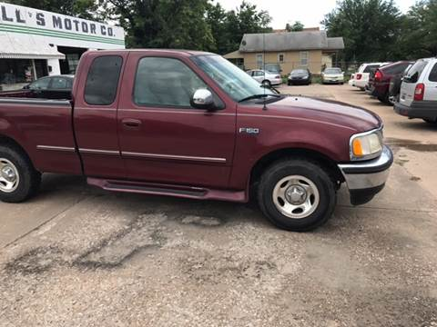 1998 ford f 150 for sale