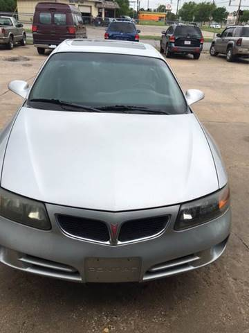 2002 Pontiac Bonneville for sale in Wichita, KS