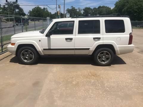2006 Jeep Commander for sale in Wichita, KS