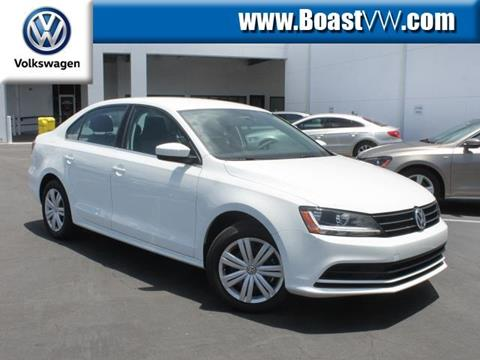 2017 Volkswagen Jetta for sale in Bradenton, FL