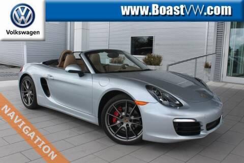 2016 Porsche Boxster for sale in Bradenton, FL