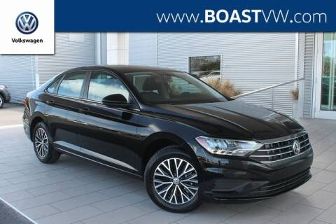 2019 Volkswagen Jetta for sale in Bradenton, FL
