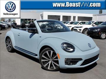 2014 Volkswagen Beetle for sale in Bradenton, FL